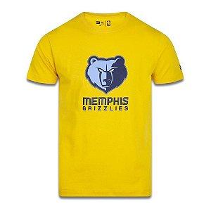 Camiseta New Era Team 70s Basic Memgri Nbv22tsh046