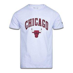 Camiseta New Era Team 70s Basic Chibul Nbv22tsh047