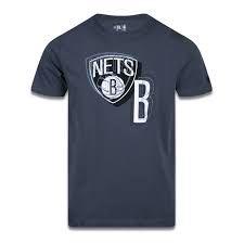 Camiseta New Era Core Lines Bronet Nbv22tsh027