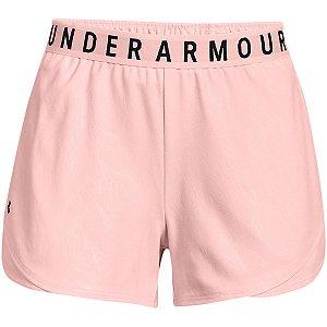 Shorts Under Armour Play UP Emboss 1360943-658 Btttbk