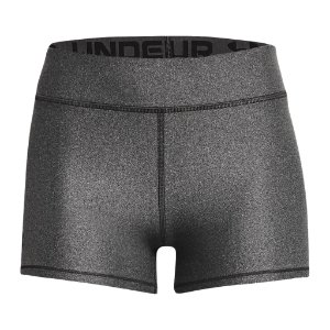 Shorts Under Armour Mid Rise 1360925-019 Clh/BK