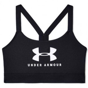 Top Under Armour Mid Sportstyle 1351998-001 BK/Whw