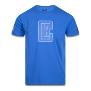 Camiseta New Era Core Surton Loscli Nbv22tsh019