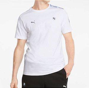 Camiseta Puma Bmw Mms T7 Tee 531183-02