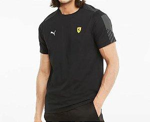 Camiseta Puma Ferrari Race T7 Tee 531678-01