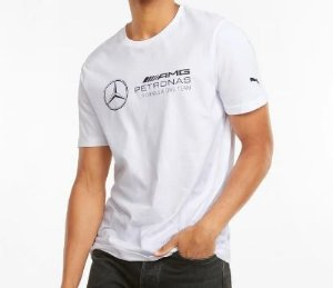 Camiseta Puma Mapf1 Logo Tee 531885-03