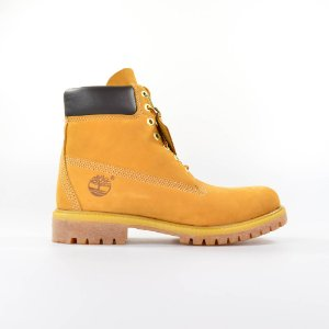 Bota Timberland Yellow Boot 6 Premium Waterproof 4003244-0121