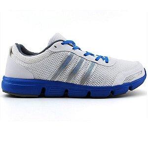 Tênis Adidas Breeze G60837 BC/AZ