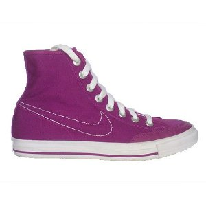 Tênis Nike GO Mid Cnvs 434498-501 RX/BC