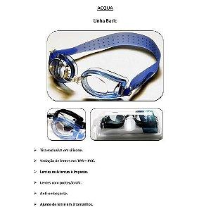 Óculos Leader Acqua 232