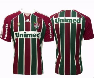 Camisa Adidas Fluminense I Z37940