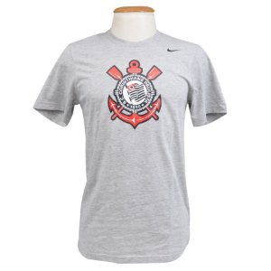 Camisa Nike Corinthians Core 617324-063