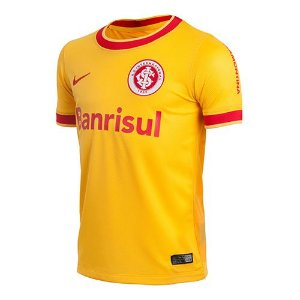 Camisa Nike SC Internacional III 2014 588107-704