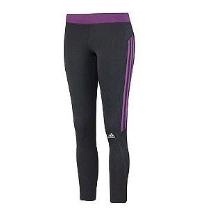 Calça Adidas Legging Response D85490 RX/Pto