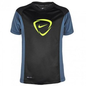 Camiseta Nike Academy SS Top 544910-012