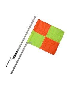 Bandeirinha Escanteio Hyper Sports DE Futebol Wcf-201