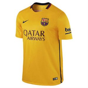 Camisa Nike Barcelona II 658785-740