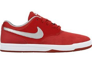 Tênis Nike SB Fokus 749477-601