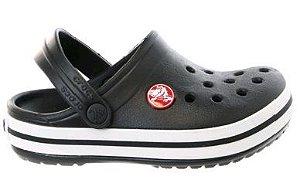 Sandália Crocs Crocband Kids X10998-001