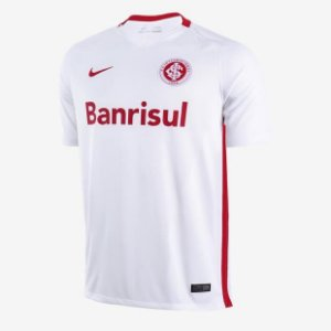 Camisa Nike Internacional II 777000-101