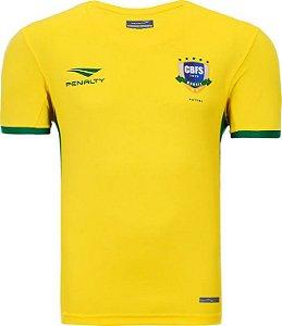 Camisa Penalty Cbfs I 305669-2201