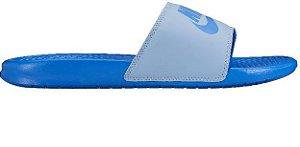 Chinelo Nike Benassi Jdi Mismatch 818736-402
