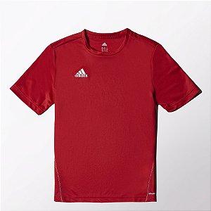 Camiseta Adidas Treino Core 15 Boys M35333