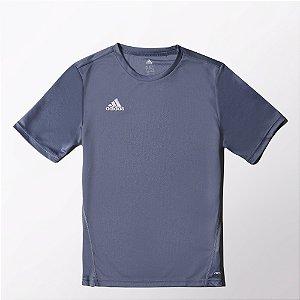 Camiseta Adidas Treino Core 15 Boys S22399