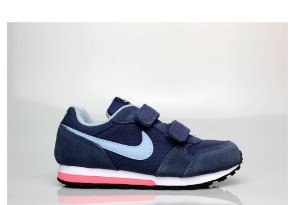 Tênis Nike MD Runner 2 (PS) 807320-405
