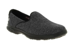 Sapatilha Skechers GO Step Solution 14317 Bbk