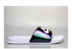 Chinelo Nike Benassi Jdi Print 618919-107