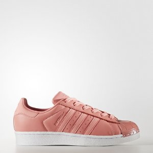 Tênis Adidas Superstar Metal Toe By9750
