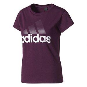 Camiseta Adidas Ess LI Sli Tee Br2563