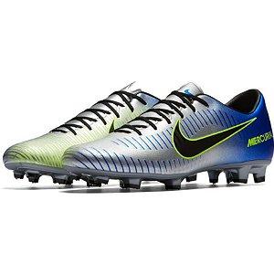 Chuteira Nike Mercurial Victory VI Neymar Jr FG 921509-407