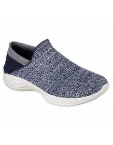 Sapatilha Skechers You 14951 Nvy