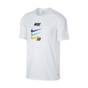 Camiseta Nike SB Futura 912255-100