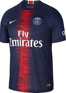 Camisa Nike Paris Sant Germain I 894432-411