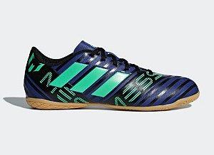 Chuteira Adidas Nemeziz Messi 17.4 IN Cp9069