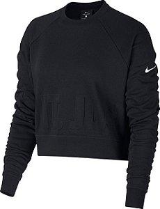 Blusa Nike Top PO Versa Grx 889201-010