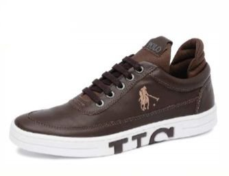 Tênis Polo US 2490-4148