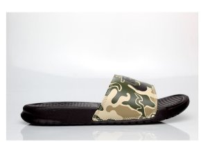 Chinelo Nike Benassi Just Do It 631261-202