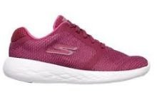 Tênis Skechers GO Run 600 15068 Pnk