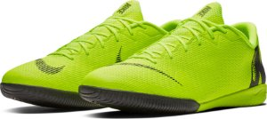 Chuteira Nike Mercurial Vaporx 12 Academy IC Ah7383-701