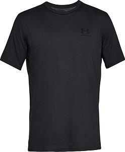 Camiseta Under Armour Live 1326799-001 Ubmst96001