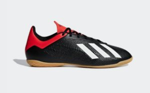 Chuteira Adidas X 18.4 IN Bb9405