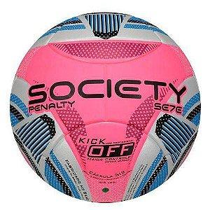 Bola Penalty Society Se7e R3 KO IX 521250-1565