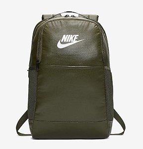 Mochila Nike Brasília M 9.0 Mtrl Ba6124-325