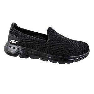Sapatilha Skechers GO Walk 5 15901 Bbk