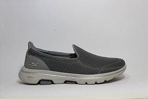 Sapatilha Skechers GO Walk 5 15901 Gry