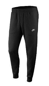 Calça Nike Nsw Club Jggr Jsy Bv2762-010
